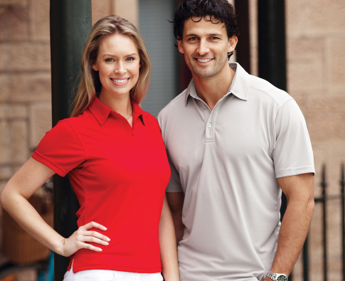 Glacier Polo Shirt