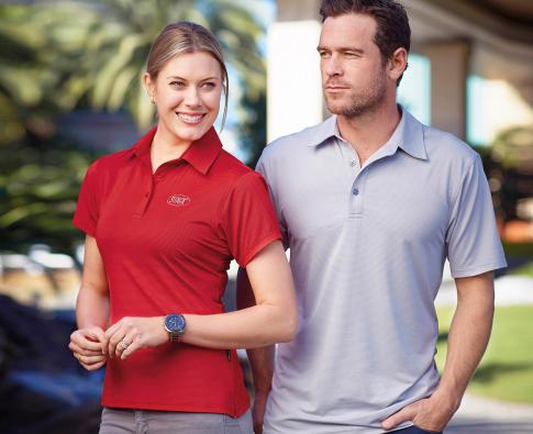 Silvertech Polo Shirt