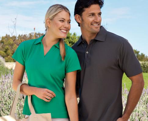 Solar Lite Polo Shirt