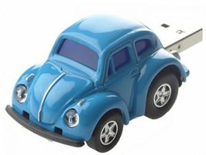 VW Beetle USB Bongo