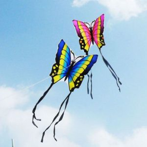 butterfly-kites
