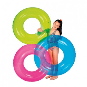 Inflatable Swimming Rings