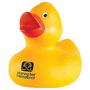 Promotional Rubber Ducks