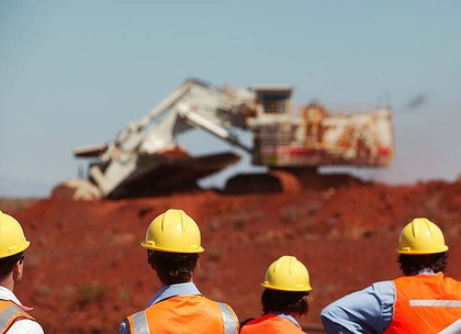Mining Industry Promotional Products