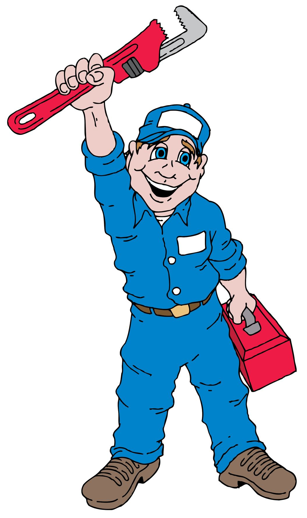 Plumbers Promotional Products