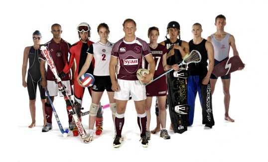 Sporting Clubs & Organisations