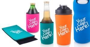single colour printed holders