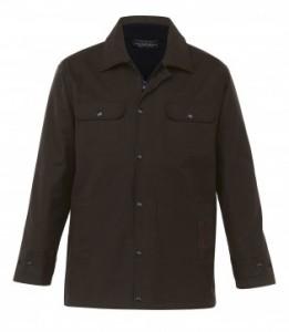 oilskin jacket