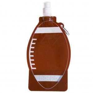 football water bottle bongo