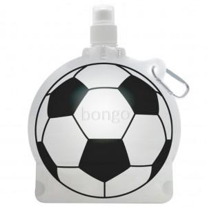 soccer water bongo