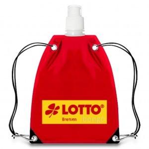 water bottle backpacks