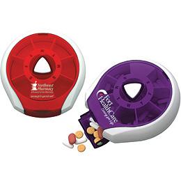 Pill Dispensers