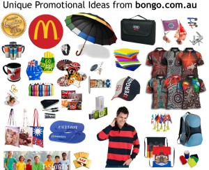 Bongo Promotional Products