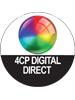 full colour digital printing