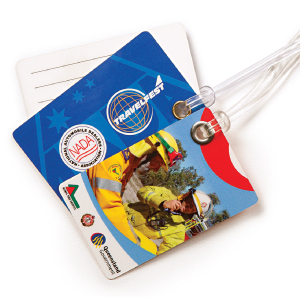 Luggage Tags - express