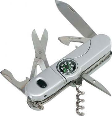 Multi Tools & Pocket Knives
