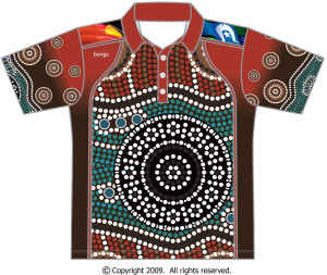Dot-Design-Polo-Bongo-front