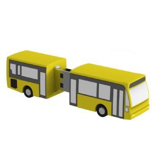 bus flash drive