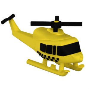 helicopter usbs