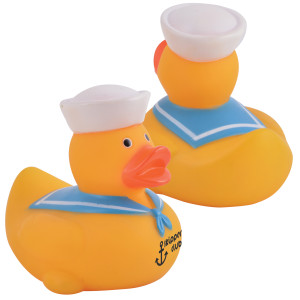 sailor rubber ducks
