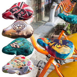 Bicycle Seat Covers Bongo