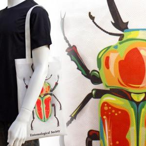 Printed Shoulder Bags Bongo