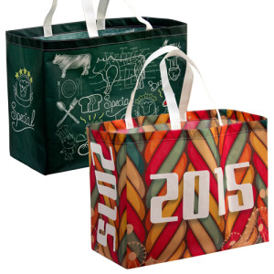 large shopper bags bongo