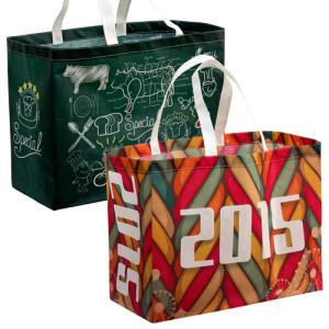 large shopper bags bongo