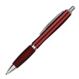 metallic brass pen