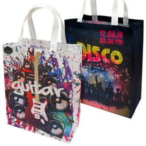 music store bags