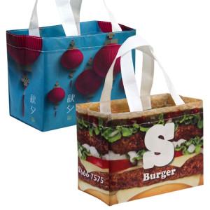 non woven retail bags bongo