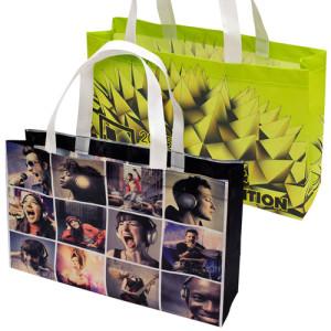 photo printed bags