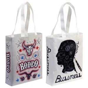 printed promo bags bongo