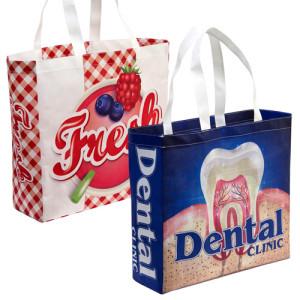 printed shopping bags bongo