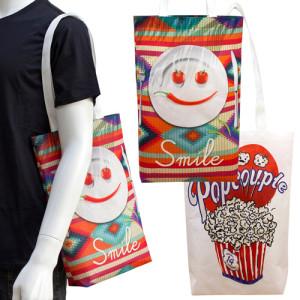 printed shoulder bag bongo