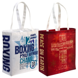 short handle tote bags bongo
