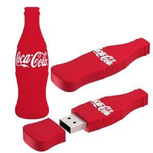 Bottle USB Drives