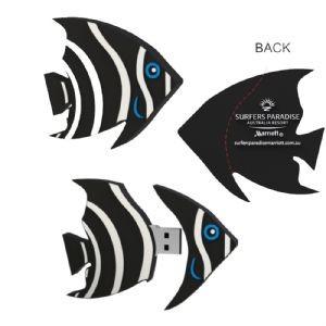 Fish Flash Drive