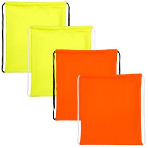 fluorescent backpacks