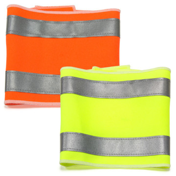 High Visibility Armbands
