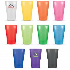 Plastic Promo Cups