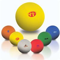 Rubber Bouncing Balls