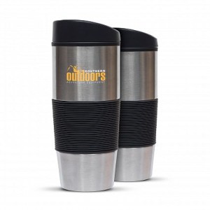 large thermal mug