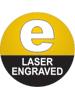 laser engraving decoration