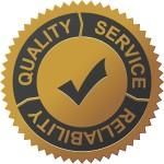 Quality Service Reliability