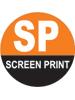 Screen Printing Bongo