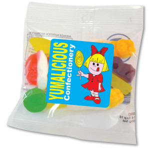 Cadbury Jelly Lolly Pack