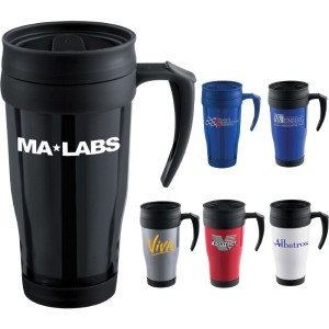 Modesto 500ml Insulated Mug