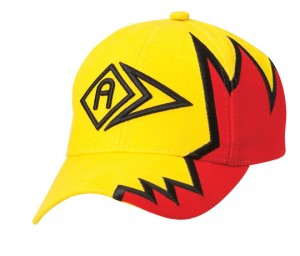 Novelty Caps