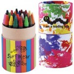 Crayons Painting Sets